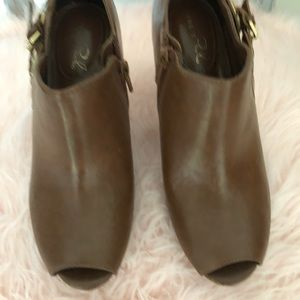 Studio Paolo Ankle Boots